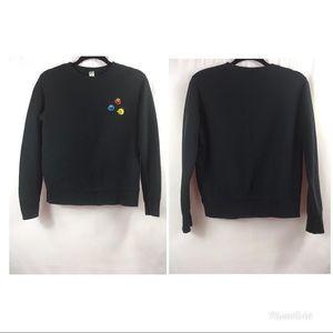 Kaws Sesame Street kids sweater